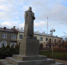 Jan Kochanowski w Zwoleniu miał probostwo,którym zarzadzał
