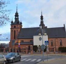 kościół z XVI wieku