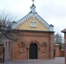 kaplica przedpogrzebowa