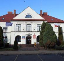 budynek Starostwa Powiatowego