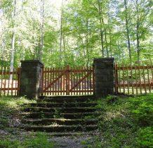 cmentarz z I wojny światowej  nr 45