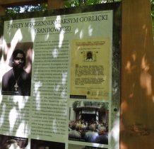 Talerhof to jedna z najtragiczniejszych kart w historii Łemków