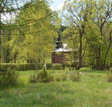 cerkiew w Blechnarce z 1801 roku