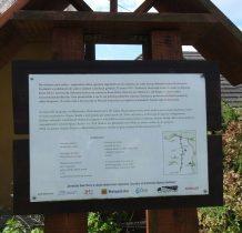 Blechnarka istniała już w XV wieku,kiedy przybyli pierwsi osadnicy z Węgier
