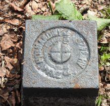 Kamienny znak