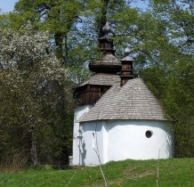 Cerkiew powstała w 1796 roku