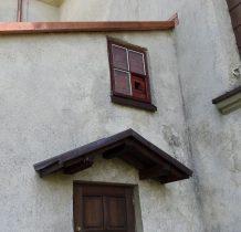 Detale budowli