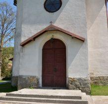 Cerkiew zamknięta