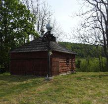 pocztkowo była kaplica cmentarna
