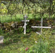 teren cmentarza
