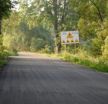 to już obecnie teren Magurskiego Parku Narodowego