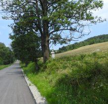 wyremontowana droga do Krempnej