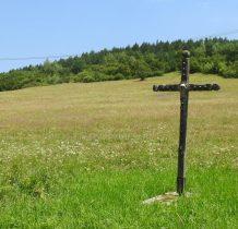 mijamy współczesny krzyż
