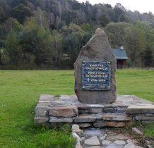 pamiatkowy obelisk
