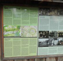 można poczytać o historii wsi Smereczne