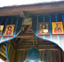 wizerunki świętych