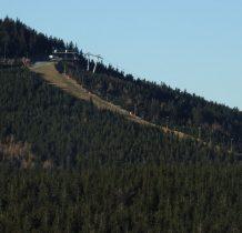 Stacja narciarska na Czarnej Górze