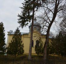 Darowice-cerkiew z lat 1908-1909