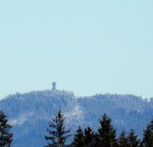 Wieża widokowa na...?