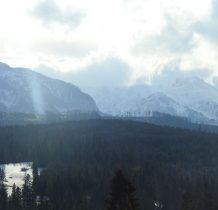 jescze góry widoczne