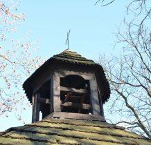 wieżyczka dzwonnicy