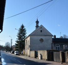 kaplica św.Jerzego