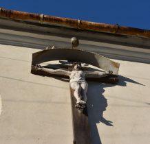 na kościółku