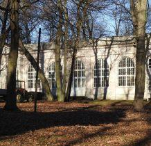 po II wojnie światowej-szpital polowy,dom dziecka