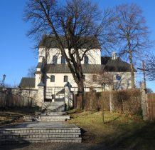 kościół św.Jana Chrzciciela