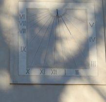 zegar słoneczny
