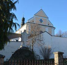 kościół klasztorny