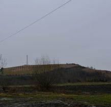 Złota Góra 257m.np.m.-punkt widokowy