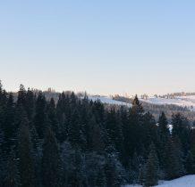 szczyty na horyzoncie