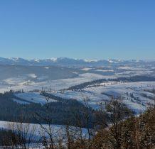 i wspaniały widok na Tatry