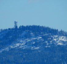 Trójmorski Wierch w przybliżeniu wielkim