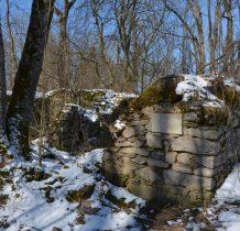 barokowe ruiny