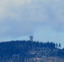 z wieża widokowa