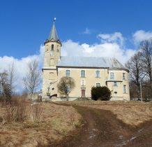 wzniesiony w latach 1705-1706