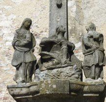 w XIX wieku Lesica była znanym ośrodkiem pielgrzymowym i turystycznym
