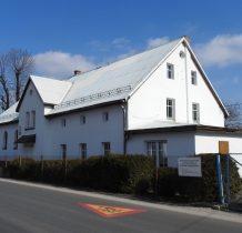 szkoła w zabytkowym budynku