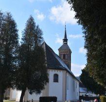 kościół w Długopolu Dolnym