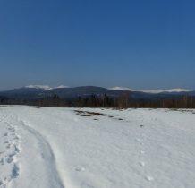 jak wyjeżdżaliśmy było 14 stopni na plusie-tutaj zima z minusowymi temperaturami