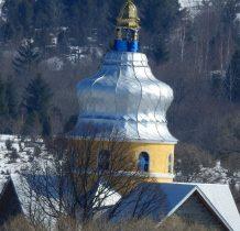 bowiem Sokoliki to jedno z nabardziej strzeżonych miejsc na ukraińskiej granicy-teren wojskowy