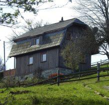 malowniczy domek