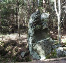 Droga Stanisława była uważana za najpiękniejszą drogę w Górach Bystrzyckich-z pięknymi widokami