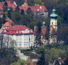 wzgórze klasztorne