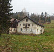 zabytkowe budynki Niemojowa