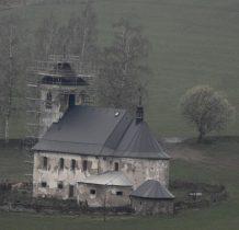 zbudowany w latach 1708-1712