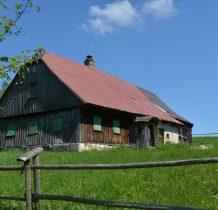 kolejny,stary poniemiecki domek