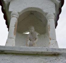 figurka Jezusa